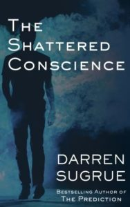 Book cover of The Shattered Conscience
